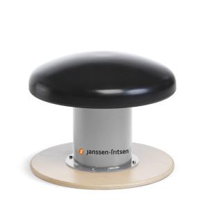 1395014 Paddenstoel zonder beugel 1395019 ABSA paddenstoel_corr
