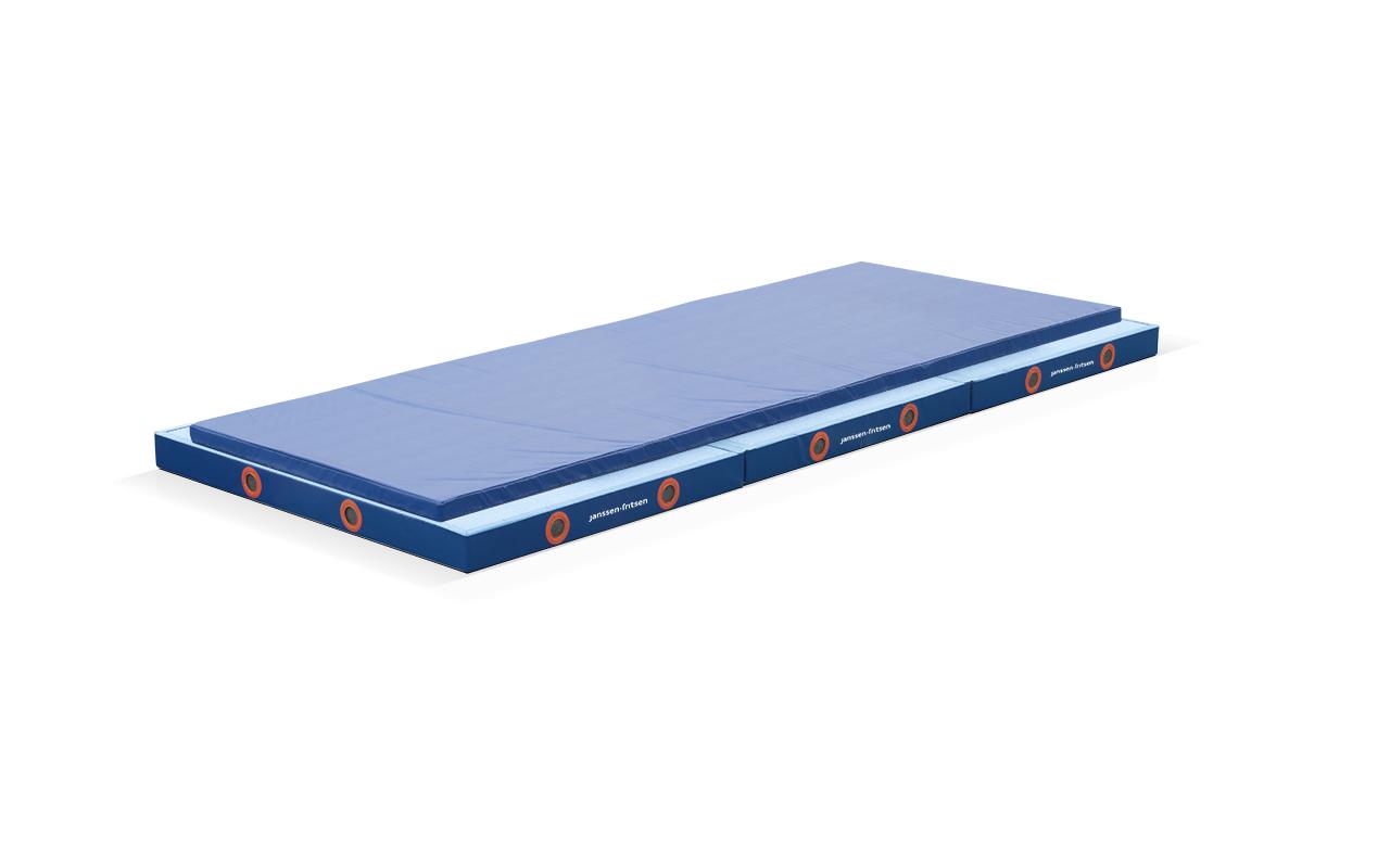 1540155 Trainingsmat zacht FIG 600x200x10 cm blauw-JF_10242_6 METER_corr