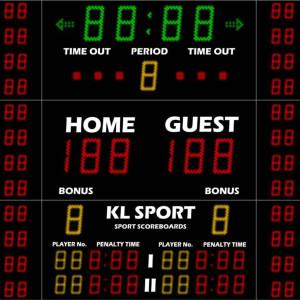 Sportski semafor KL-SS-4326-1