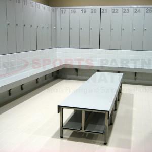 ostala oprema - svlačionice-lockerrooms
