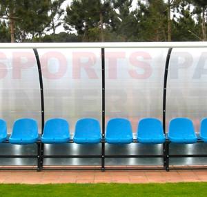 outdoor team shelter